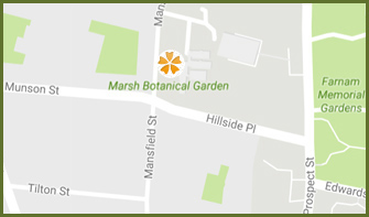 marsh botanical gardan map